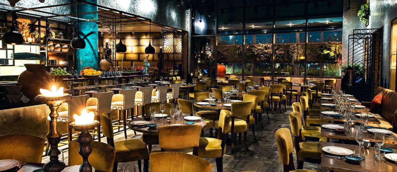 Coya Dubai Restaurant